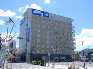苫小牧駅から徒歩7分!駅から一番近い『天然温泉完備のホテル』