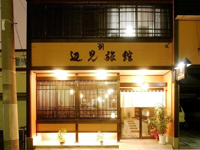 地産地消が自慢の料理でおもてなし。函館の老舗和風旅館
