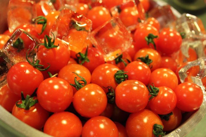 農業王国といわれる十勝の野菜