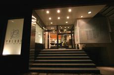 JR釧路駅、バスターミナルのすぐそばにあるビジネスホテル