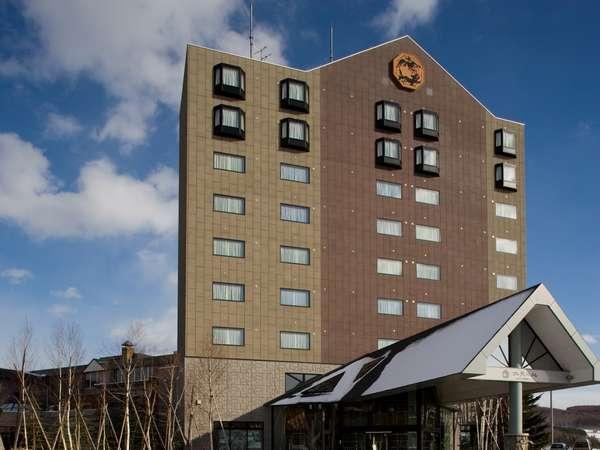 北海道の雄大な自然を満喫できる、アウトドアフリークに頼もしいホテル