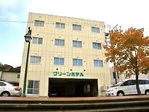 網走の駅前徒歩1分の好立地!便利なビジネスホテル!