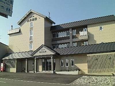 2007年にオープンした漁師番屋の雰囲気を残すホテルです。