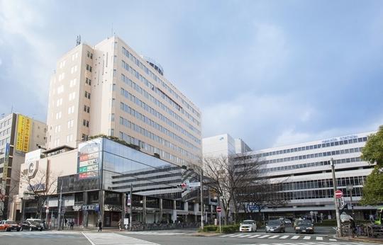 博多周辺で駅から近いおすすめのホテル5選