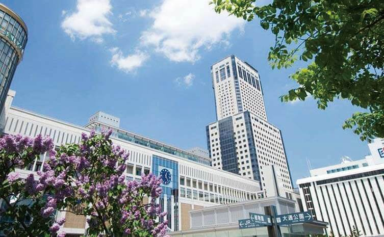 札幌ホテルランキング