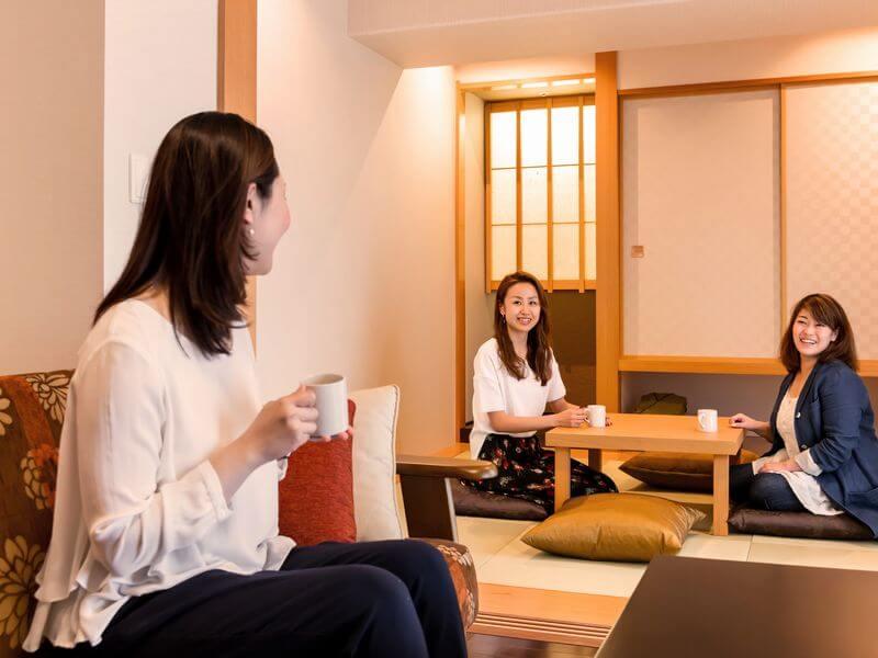 天然温泉ホテルパコ函館別亭