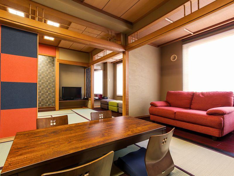 十勝川温泉ホテル大平原