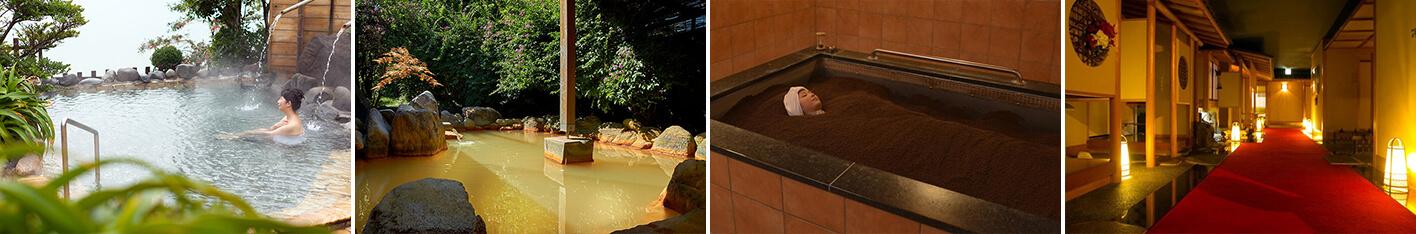 指宿で一人旅におすすめの温泉旅館5選