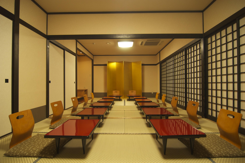 山鹿・平山でグループにおすすめ温泉旅館