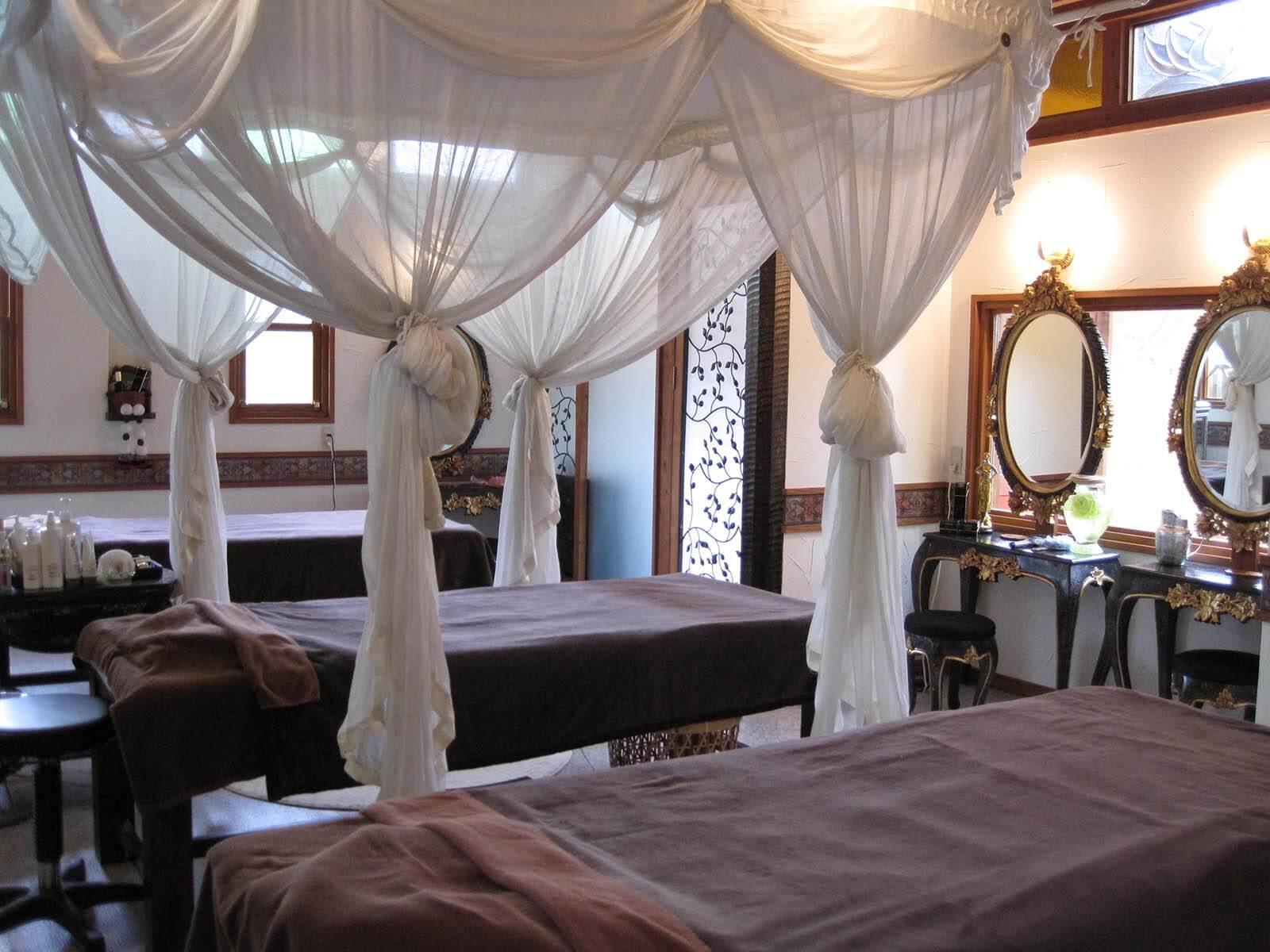 山鹿・平山女性同士で泊まりたい温泉旅館