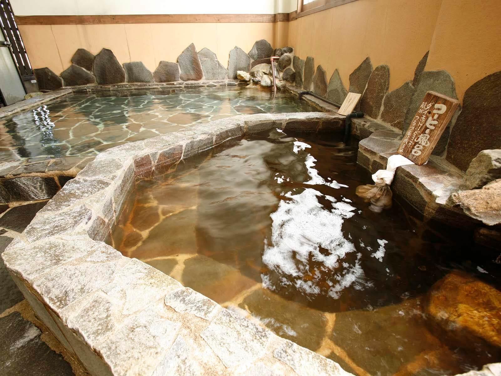 コスパが自慢!山鹿・平山の温泉旅館