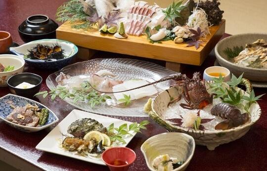 壱岐で食事がおすすめの宿4選
