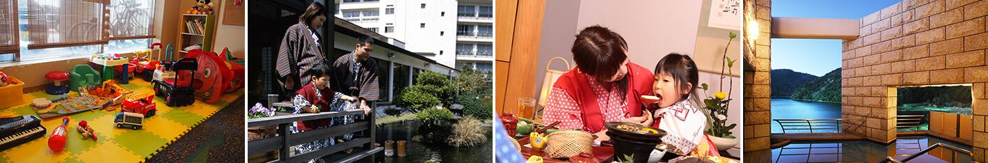 雲仙・小浜で家族におすすめの温泉旅館5選