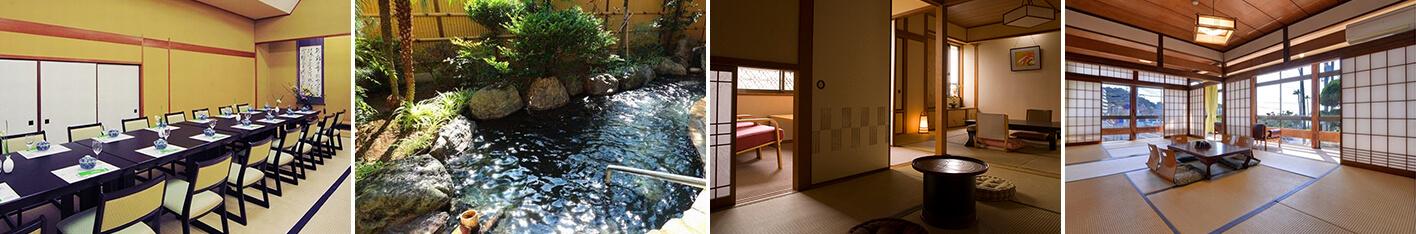 雲仙・小浜でグループにおすすめの温泉旅館5選