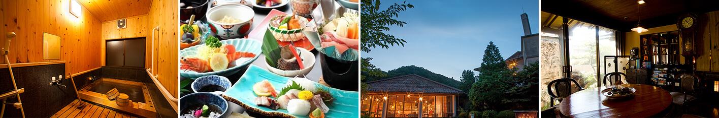 雲仙・小浜で一人旅におすすめの温泉旅館5選