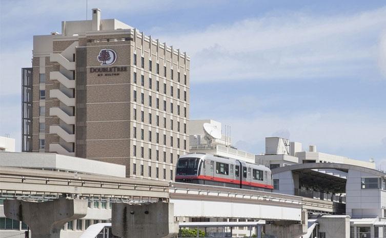 那覇で駅から近い おすすめのホテル5選