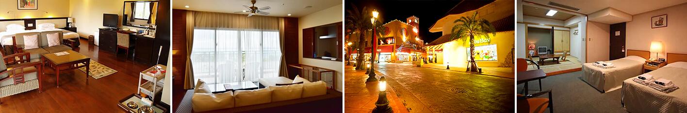 沖縄をペットと満喫したい!愛犬も喜ぶ沖縄ホテル5選