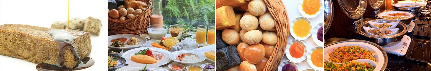 朝食が人気!石垣島ホテル2選