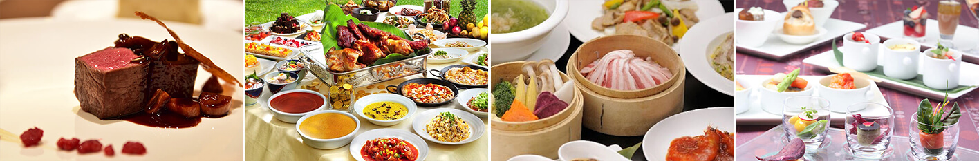 【沖縄】ディナーが美味しい沖縄リゾートホテル5選