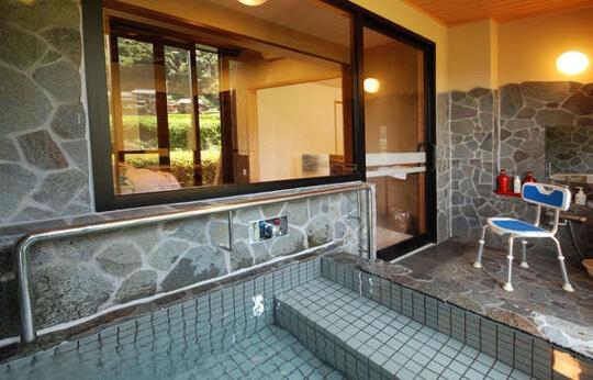 嬉野・武雄の旅館でバリアフリー対応の温泉宿5選